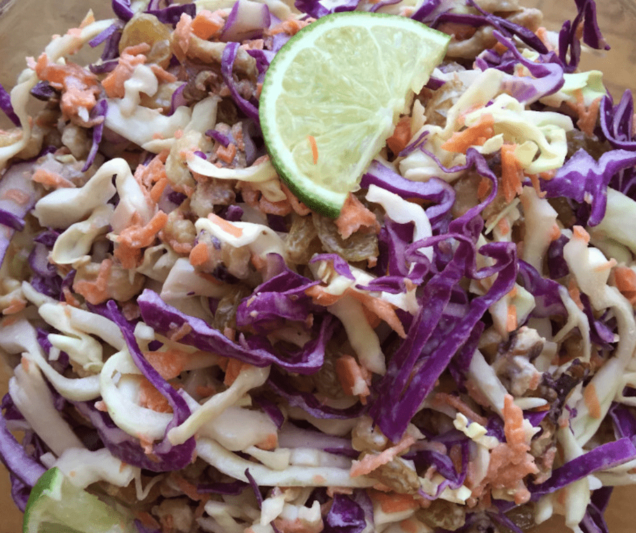 coconut-lime-coleslaw
