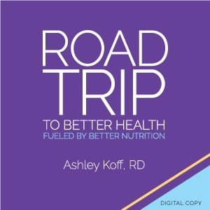 road trip to better health