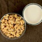 Better Calcium Cashew Milk