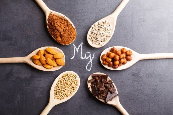 better nutrition magnesium evaluation