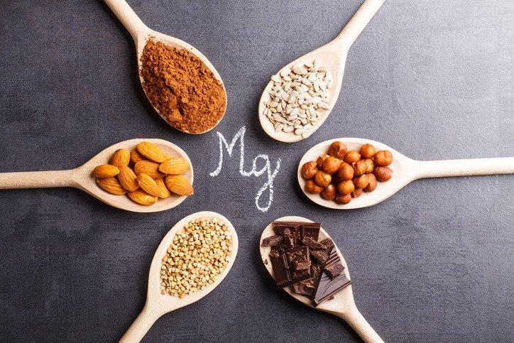 magnesium evaluation