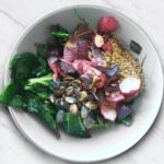 Better Rainbow Seed Bowl