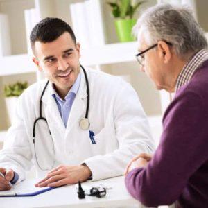 checkup checklist