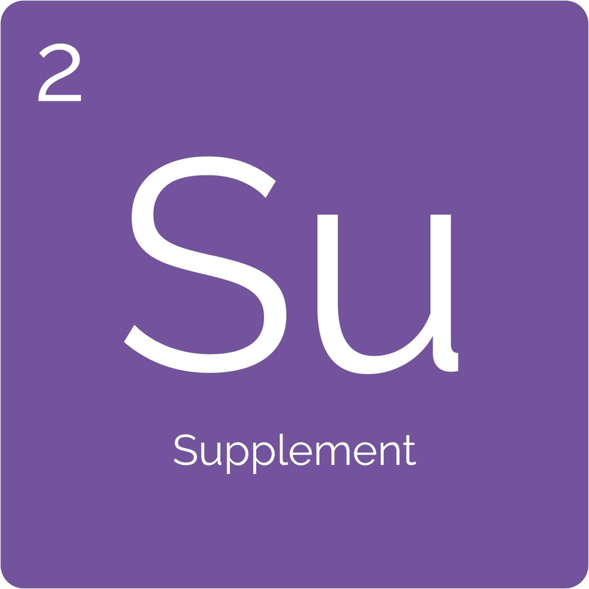better nutrition supplements