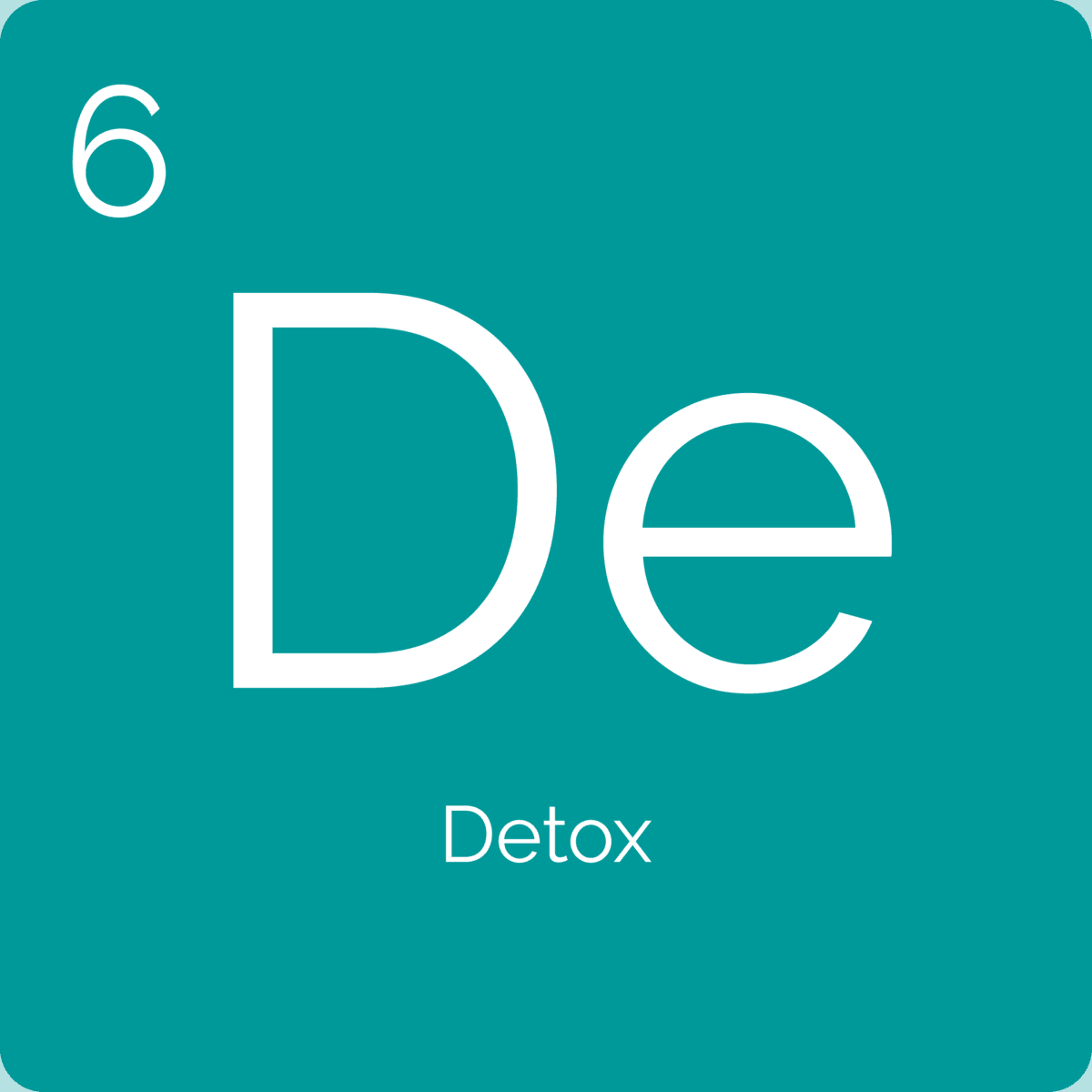 detox assessment tools