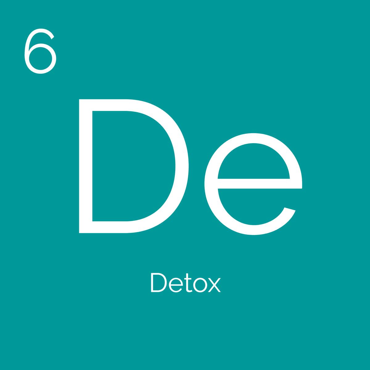 better nutrition detox