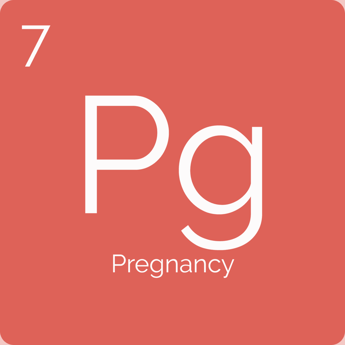 better pregnancy nutrition