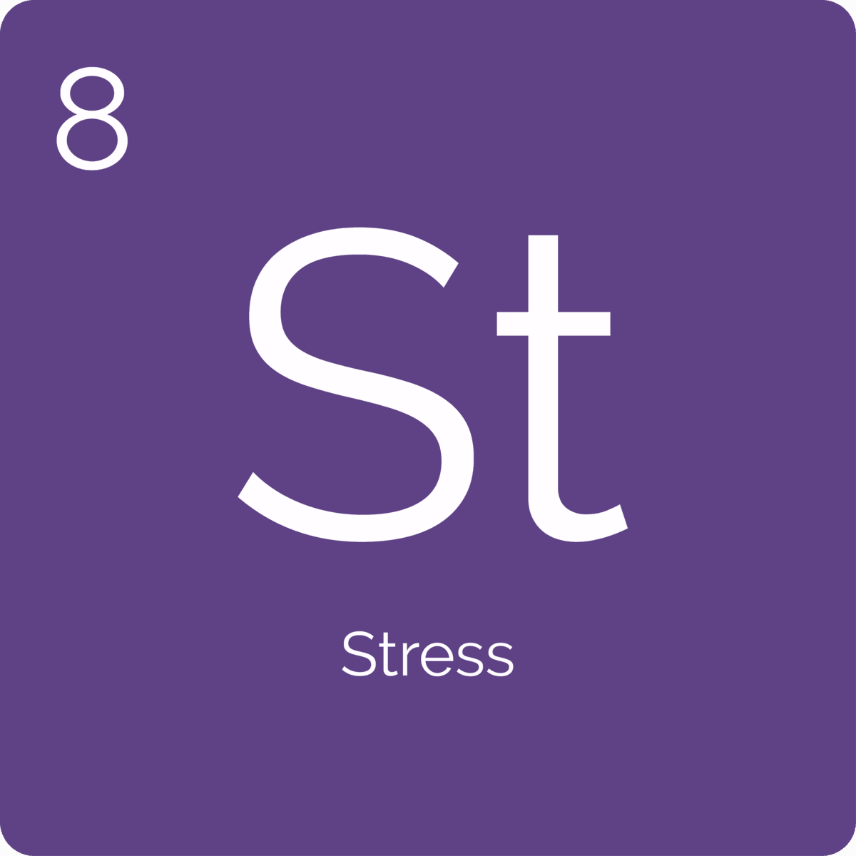 stress management nutrition