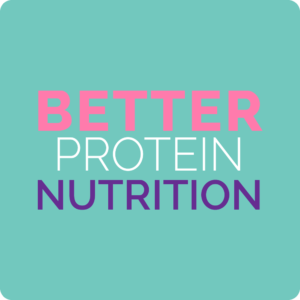 better protein nutrition