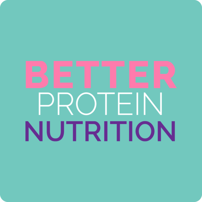 better plant protein nutrition