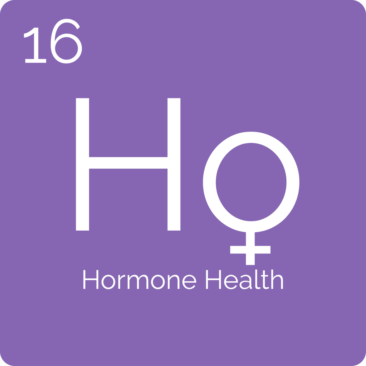hormone health assessment tools