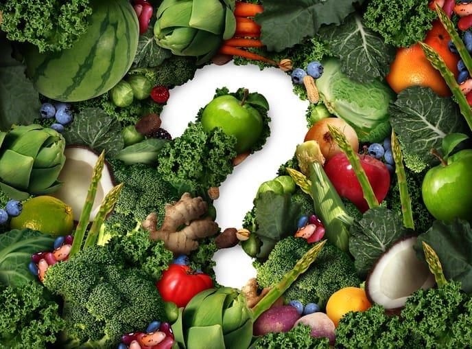 better diet plants