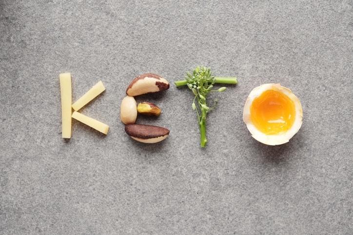keto ketogenic diet