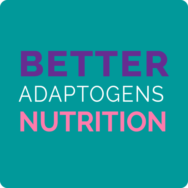 better adaptogen nutrition guide