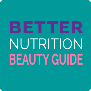better beauty nutrition