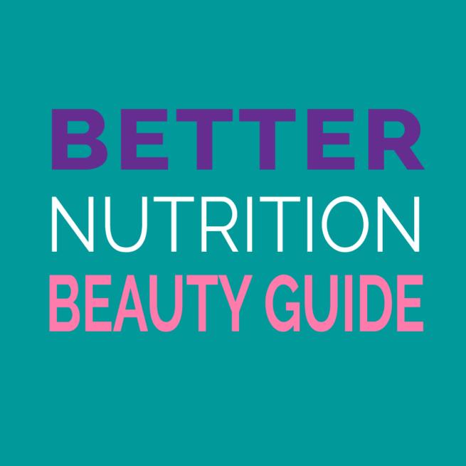 better beauty nutrition