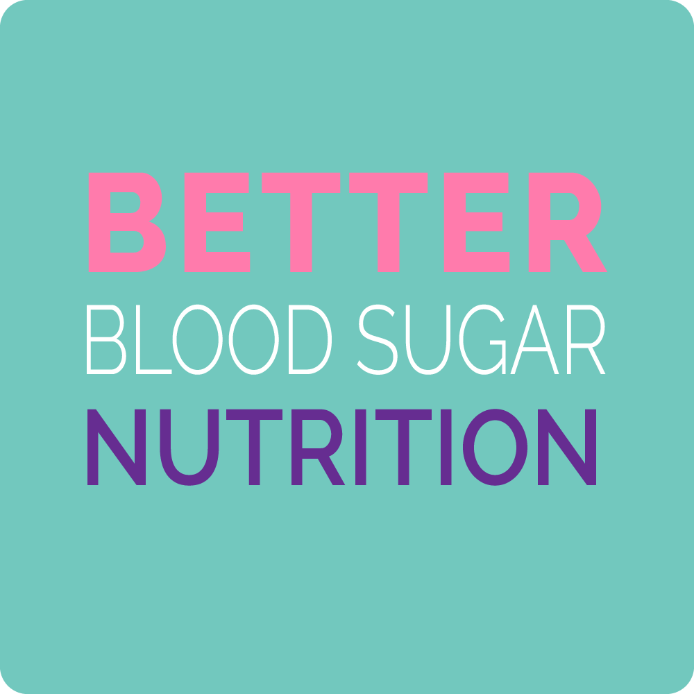better blood sugar nutrition guide guide