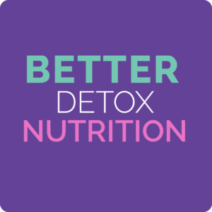 better detox nutrition guide