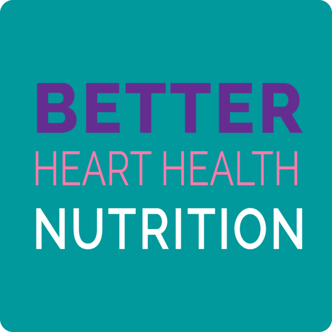 heart health nutrition guide