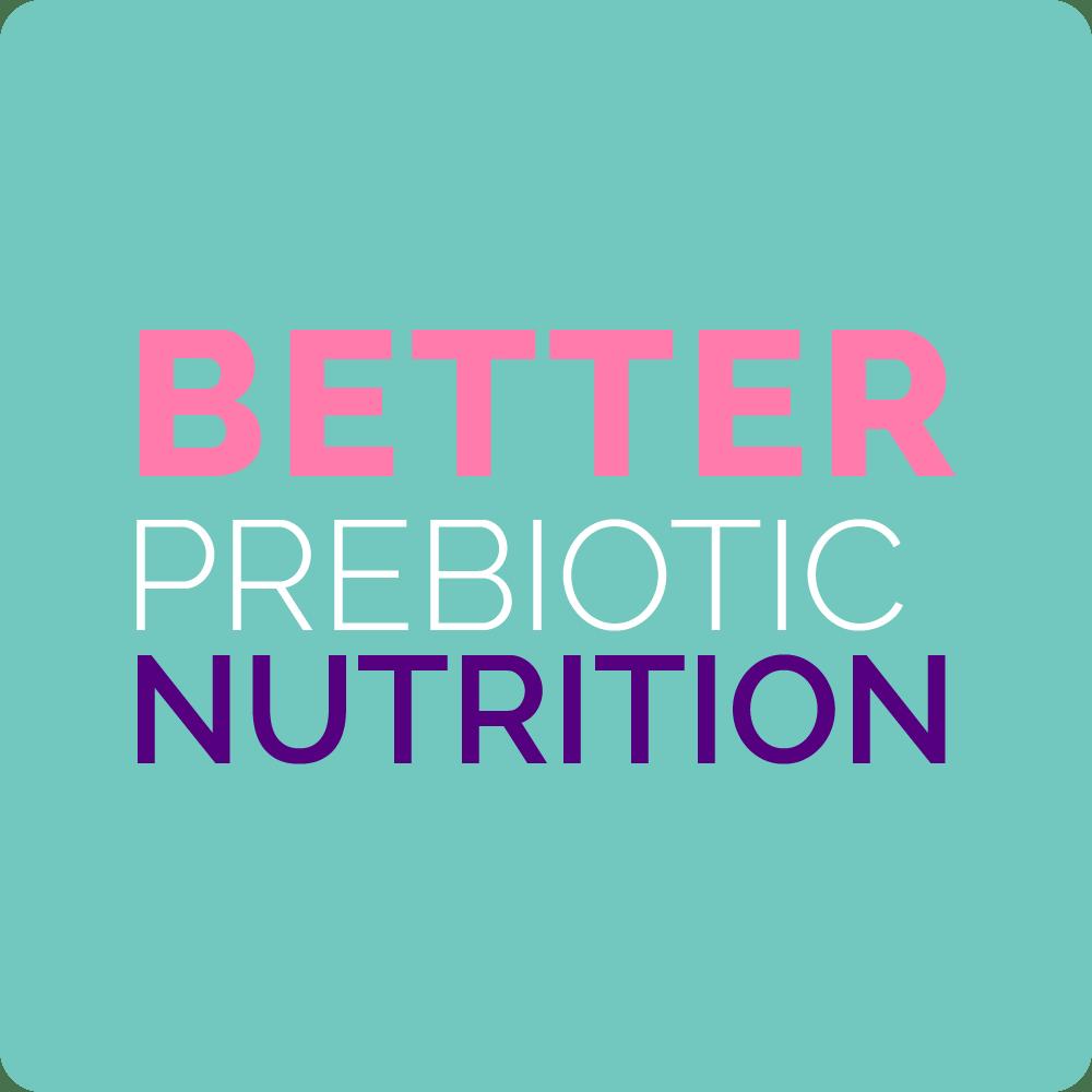 prebiotic nutrition