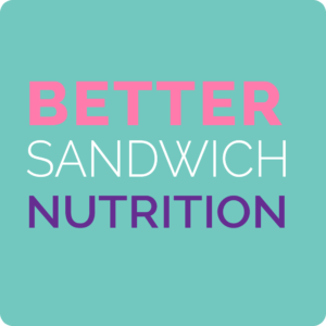 better sandwich nutrition