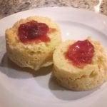 Better Gluten-Free Mug Bread