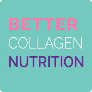 better collagen nutrition