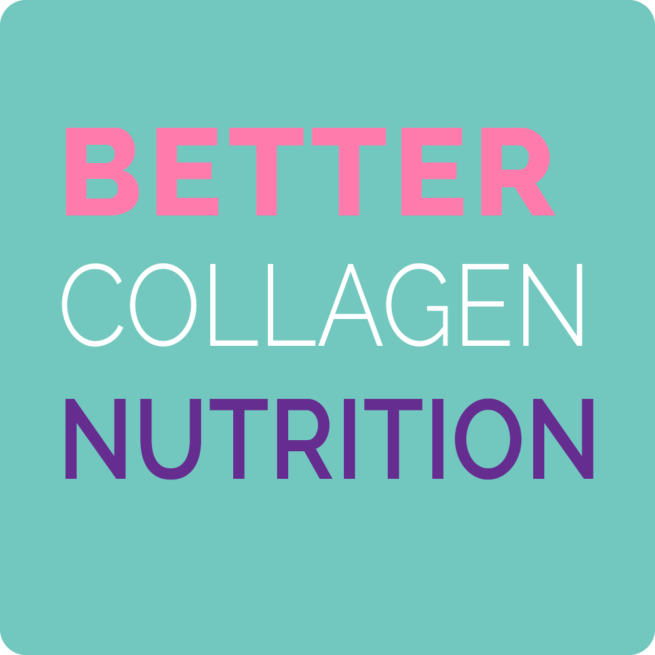 better collagen nutrition guide