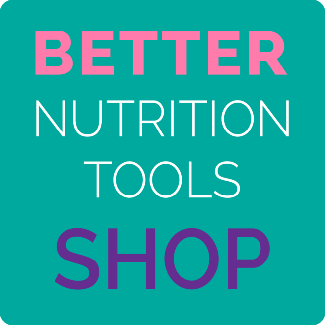 buy better nutrition shop