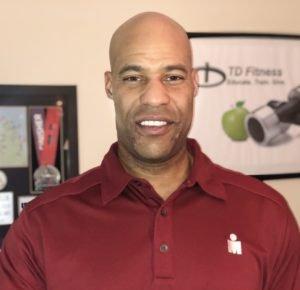 Coach T Taylor