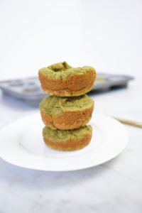 Baby-Led Weaning Muffins