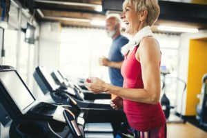 fit over 50 tips