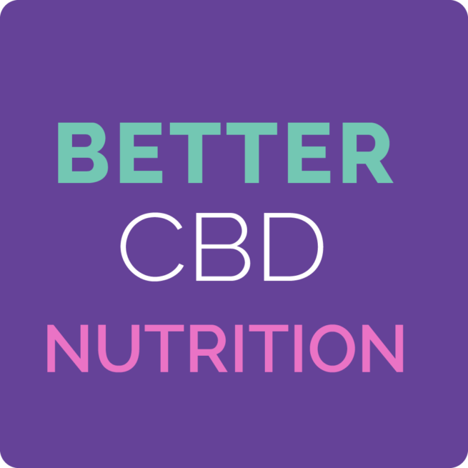 Better CBD Nutrition Guide