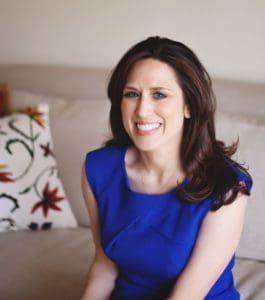Kristin Kirkpatrick, MS, RDN