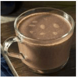dairy-free adaptogen hot cocoa