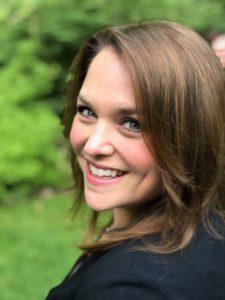Beth Rosen MS RD CDN