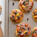 Crowd Pleasing Gluten-Free Pizza Bites