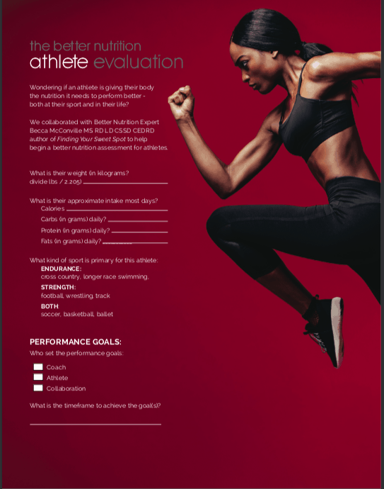 athlete evaluation page 1