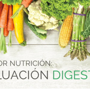 Evaluacion Digestiva Better Digestive Evaluation in Spanish