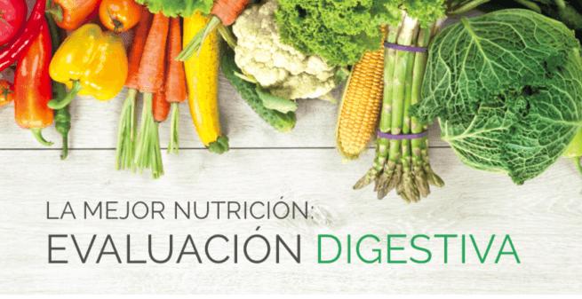 Evaluacion Digestiva Better Digestive Evaluation in Spanish