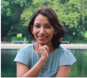 Dr Rani Banik