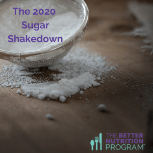 2020 Sugar Shakedown promo image
