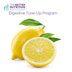 Digestive Tune Up Program