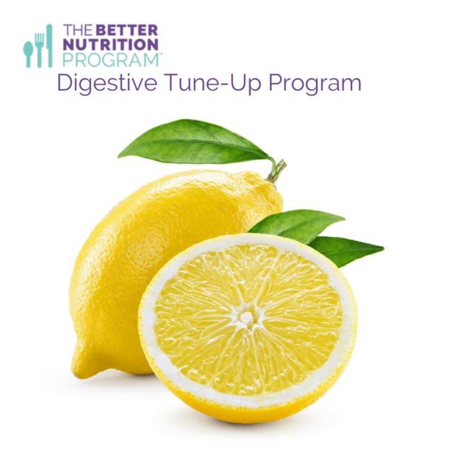 Digestive Tune Up Program