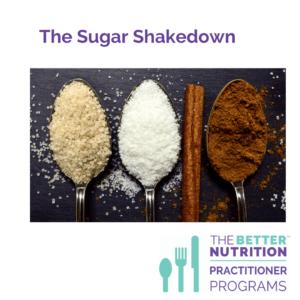 Sugar Shakedown Program