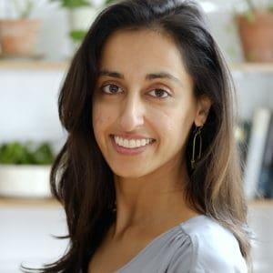 Dr. Kiran Khaira, ND