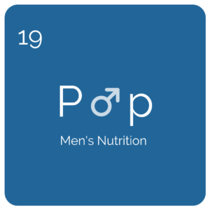 Men's Nutrition Assessment Tools Package cover