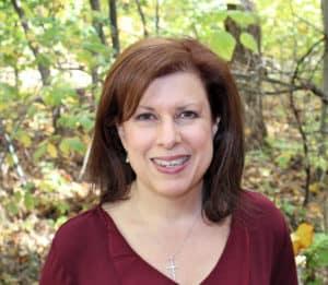 Kathy Beach, MS, NBC-HWC