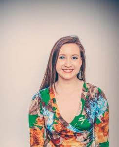 Caitlin Barringer, MS, RDN:LD