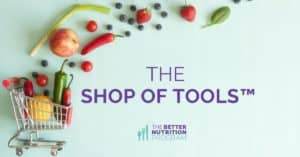 The Shop of Tools